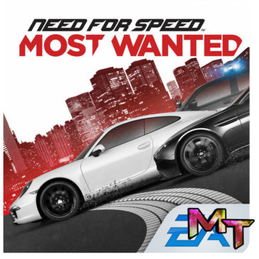%need for speed most wanted apk icon
