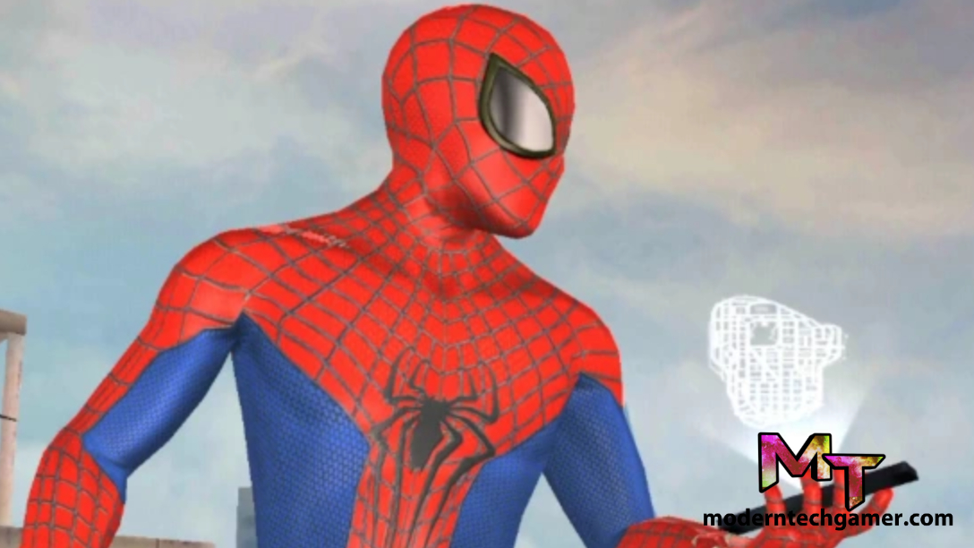 The Amazing Spiderman 2 v1.2.5i APK + Mod + DATA Download For Android