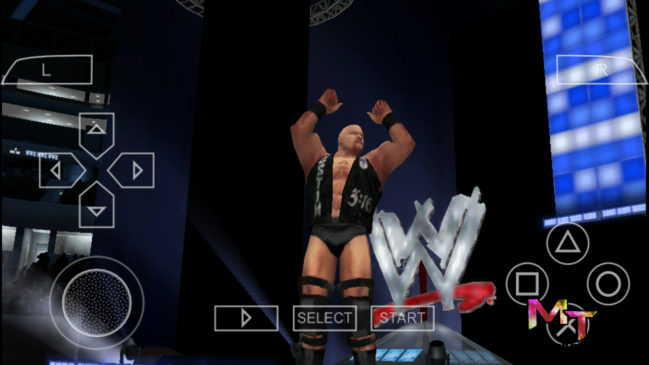 wwe all stars screen shot 2