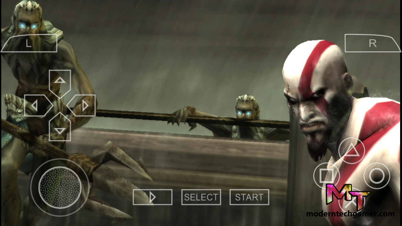 God of war ghost of sparta android apk download | God of War
