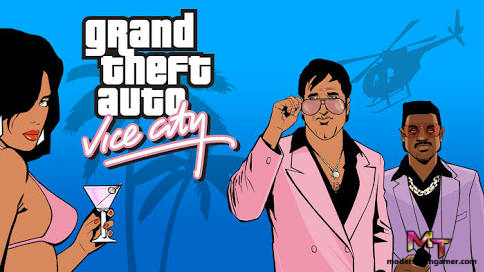 GTA Vice City 1.07 Apk + OBB Download For Android