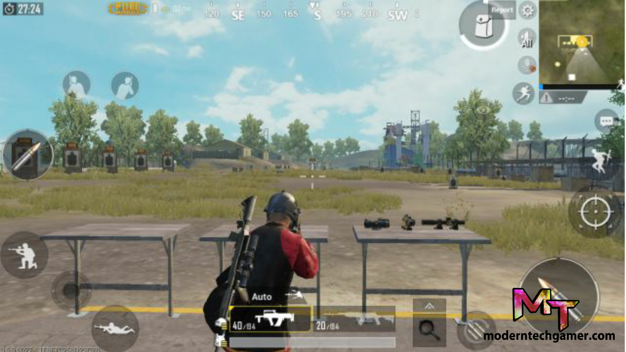 PUBG gameplay screenshot 3