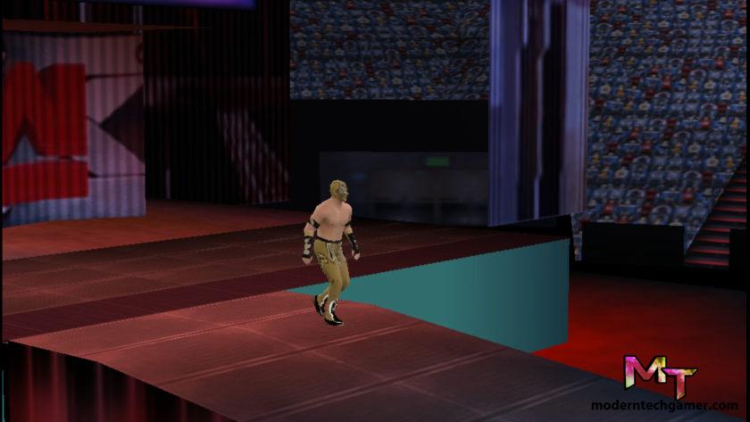 wwe 2k18 gameplay screenshot 2