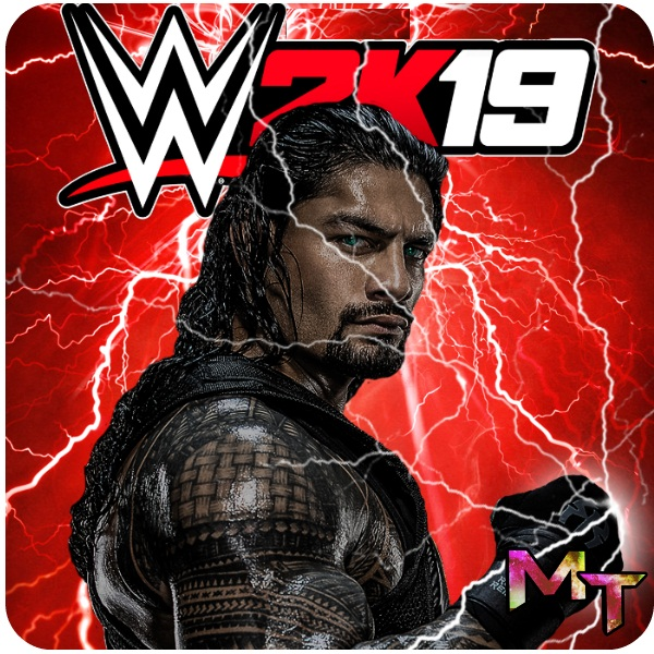Wwe 2k19 Game Apk Data Download For Android Free