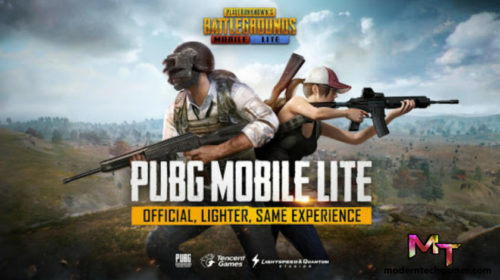 PUBG MOBILE LITE 0.5.1 APK Download for Android