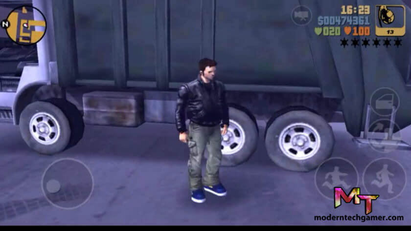 gta 3 apk gameplay
