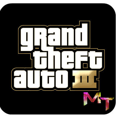 gta 3 apk icon