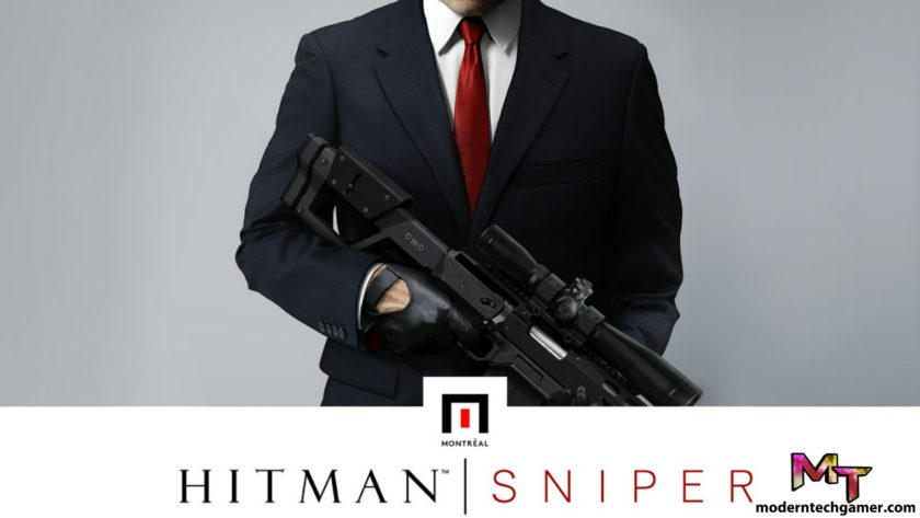 Hitman Sniper 1.7.117608 Apk + Mod Apk + Data Download For Android