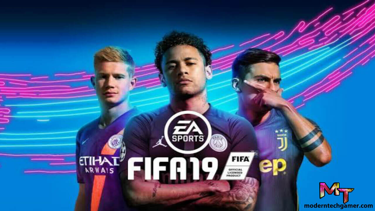 FIFA 19 Apk Download For Android Free
